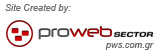 ProWebSector - Web Hosting in Greece